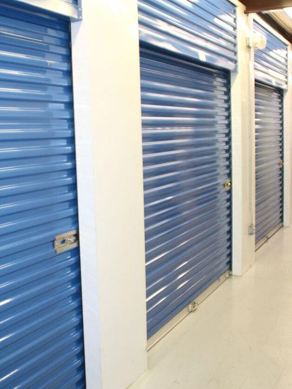 Choose the storage option that is right for you in Tampa