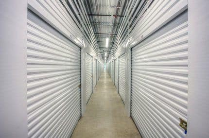 Learn about the types of storage we offer at StorQuest Self Storage; contact us today with any questions!