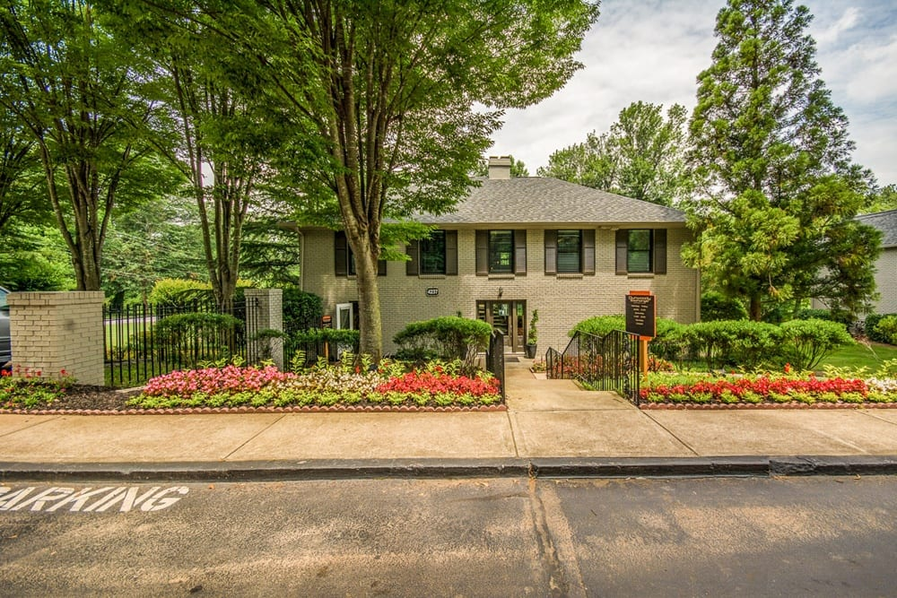 Dunwoody Apartment Homes Office