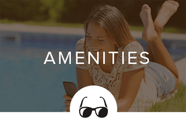 Amenities offered at our apartments in Plano