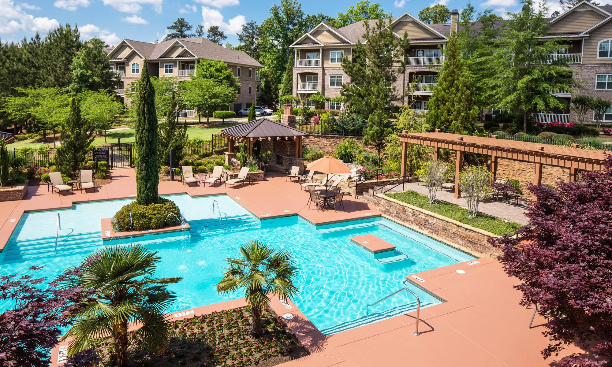 Apartments in Newnan, GA