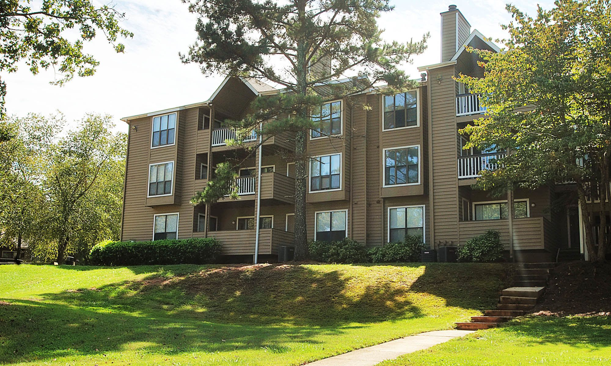 Apartments in Norcross, GA