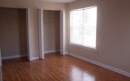 2, 3 & 4 Bedroom apartments in Tucker GA