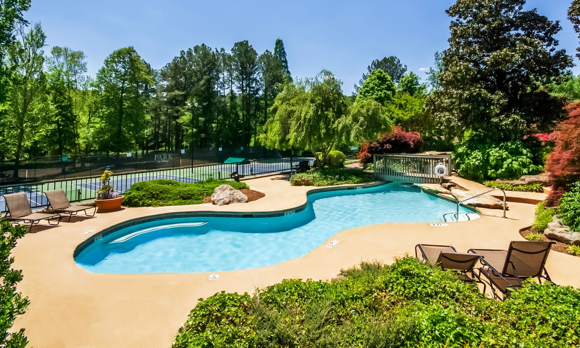 Apartments in Smyrna GA
