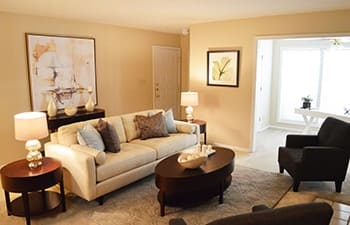 Relax in luxury at our Clarkston apartment homes