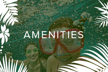 Amenities offered at our apartments in Ponte Vedra Beach