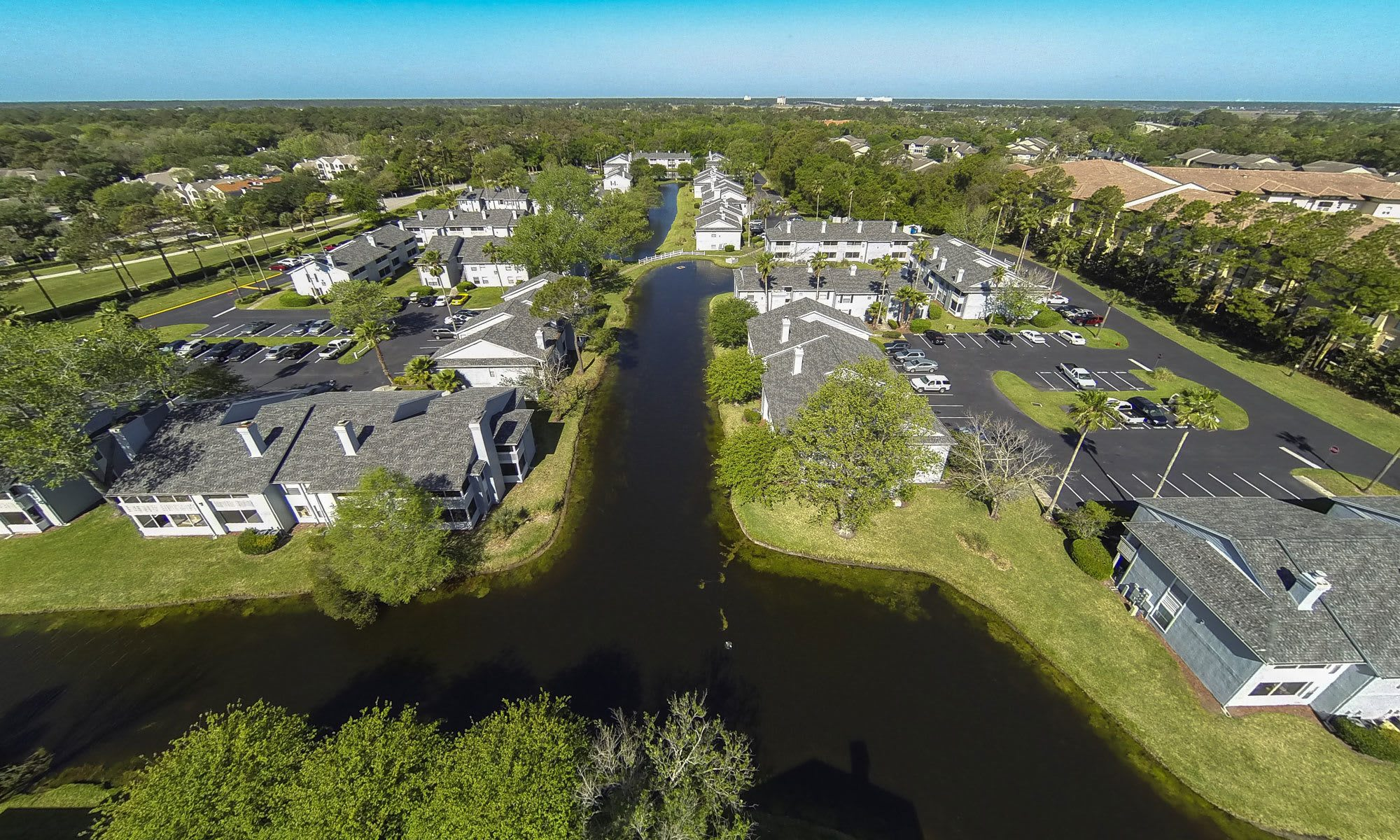 Apartments in Ponte Vedra Beach FL