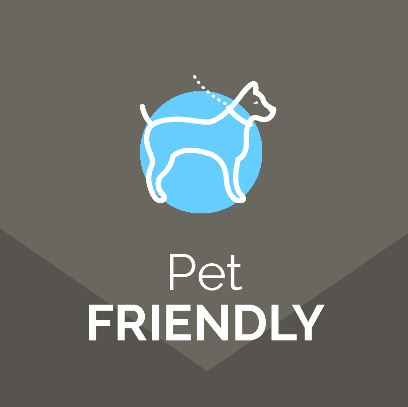 View our pet policy at The Broadway at East Atlanta