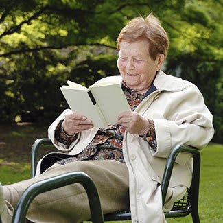 View information about independent living at Kaplan Development Group, LLC