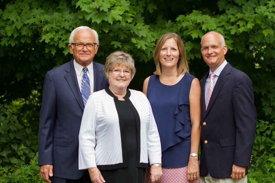 Randall family provides excellent assisted living care in North Royalton, OH.