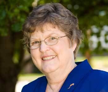 Barb Randall