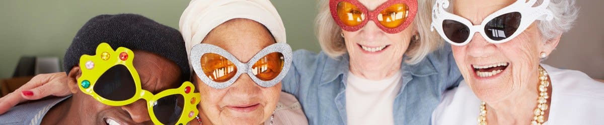 Senior living events in Tipp City, OH