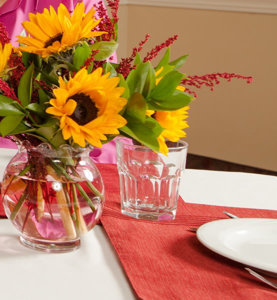 Excellent dining options offered at our assisted living and respite care home in Wood Dale, IL