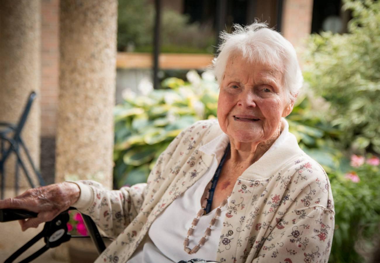 Conneaut, OH senior living