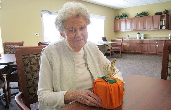 Tipp City, OH senior living at Randall Residence of Tipp City