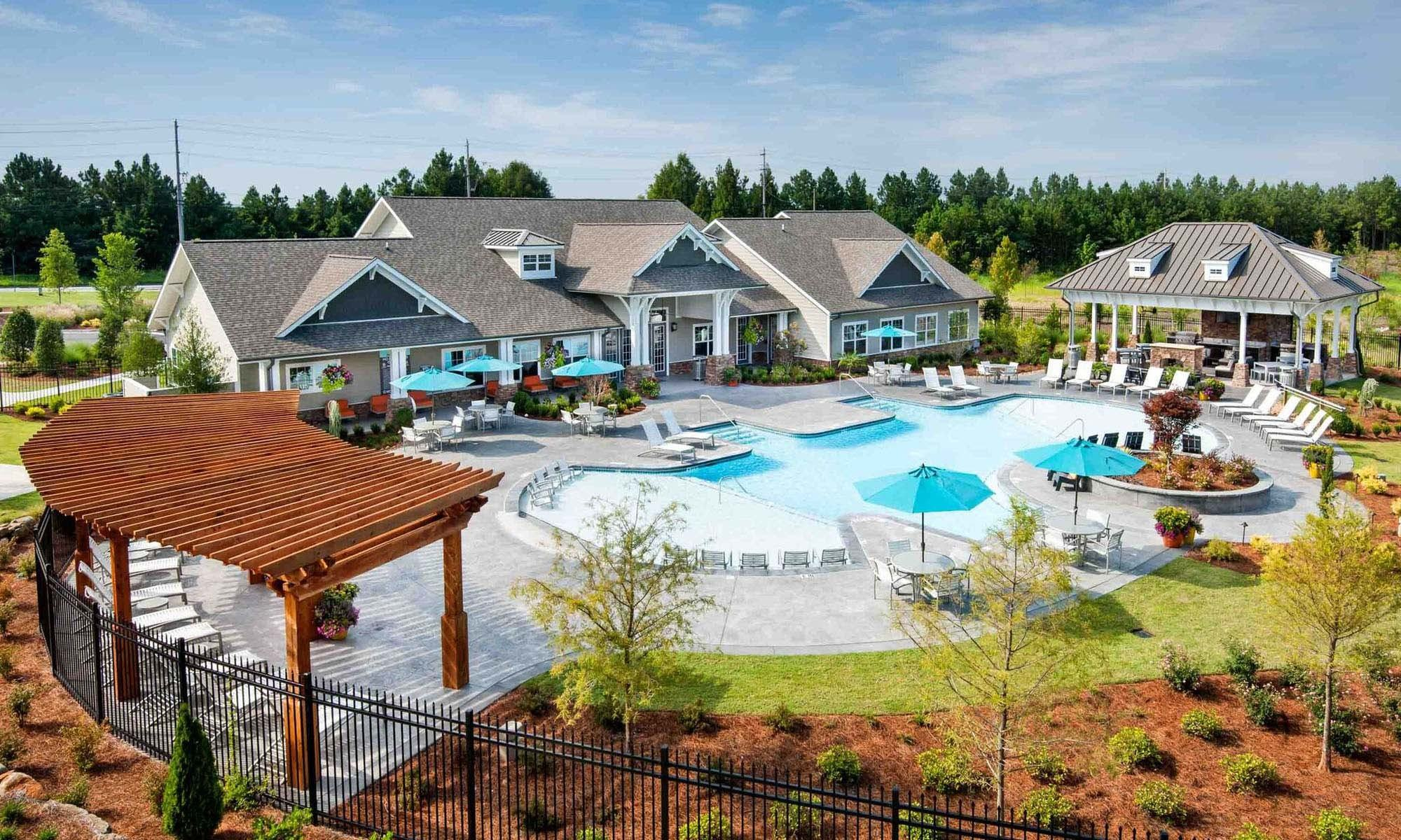 Apartments in Camp Creek Atlanta GA