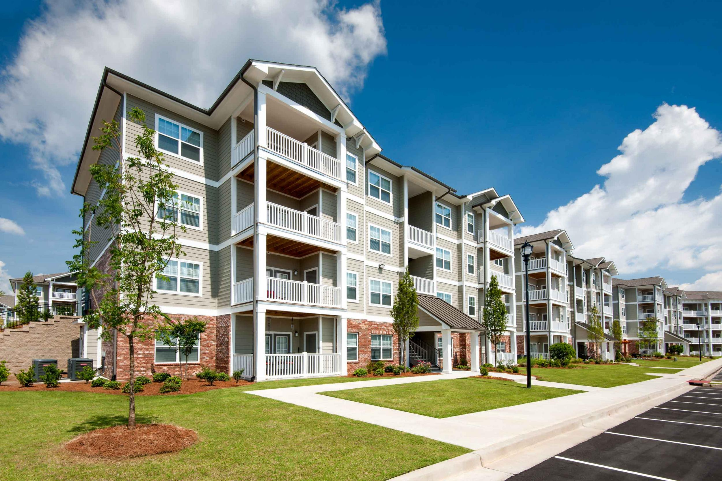 ... GA Luxury Apartments Clubhouse Atlanta Apartments