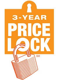3 year rent lock at the senior living in Rainbow City
