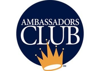 Ambassadors Club at the senior living community in Rainbow City