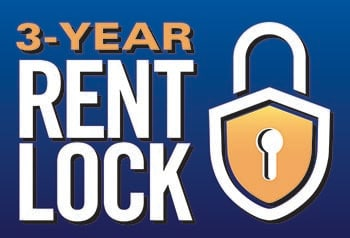 Senior living in alabama have a 3 Year Price Lock