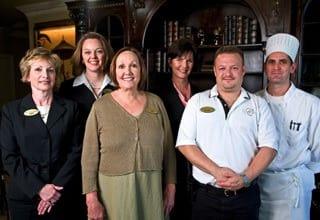 Wonderful staff at the senior living community in Rainbow City