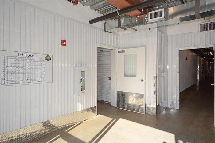 Climate Controlled Storage At Space Shop Self Storage
