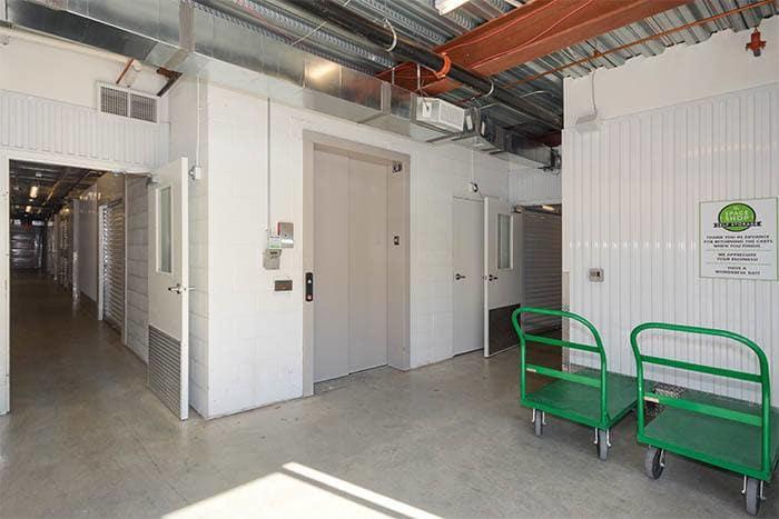 Elevator In Space Shop Self Storage