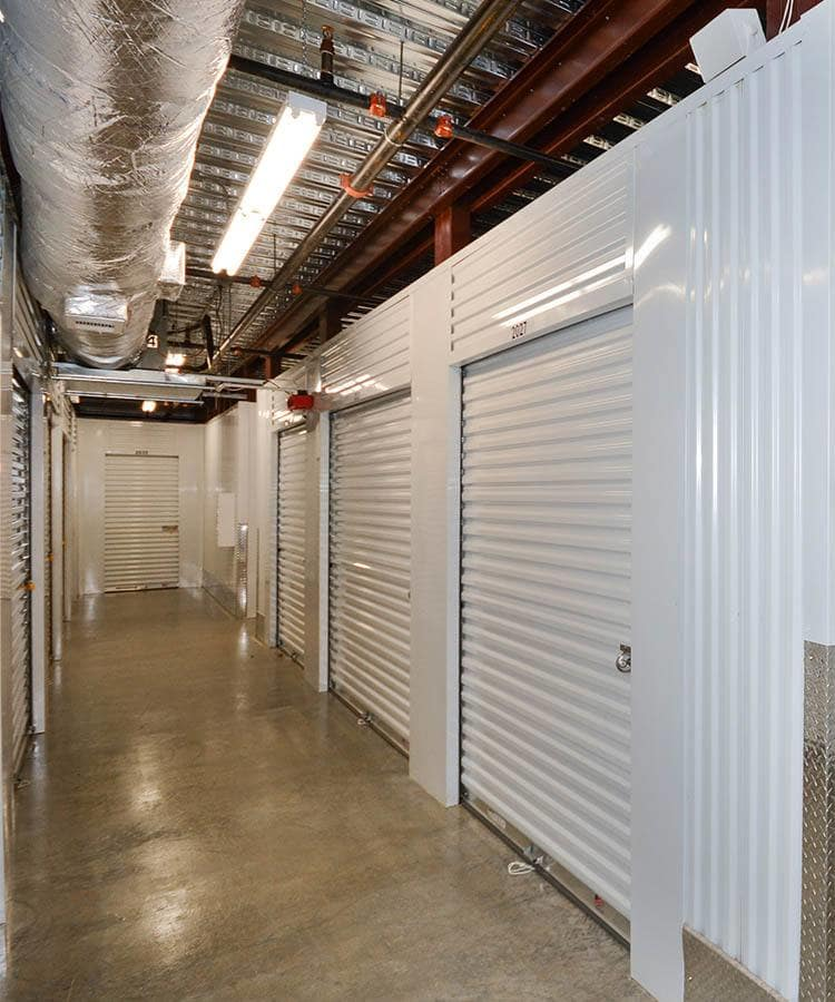 Climate Controlled Storage Atlanta