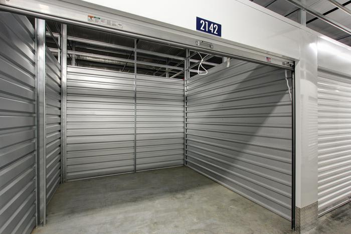 Internal Storage Large at Space Shop Self Storage in Acworth