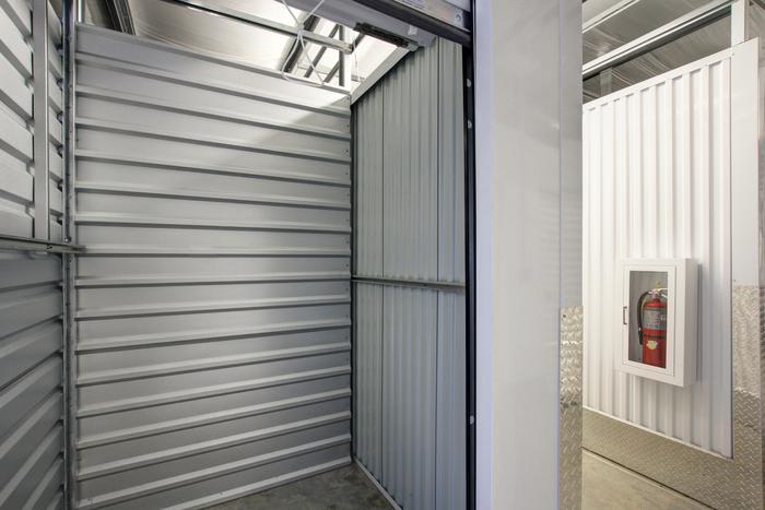 Internal Storage Small at Space Shop Self Storage in Acworth