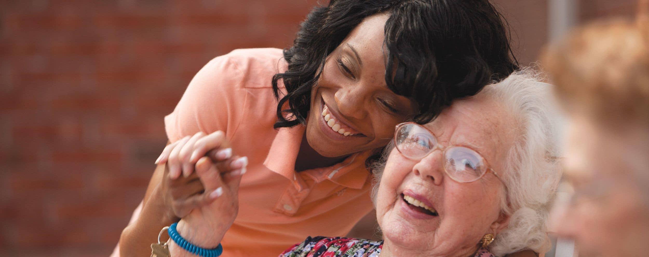 Memory Care at Jacksonville senior living