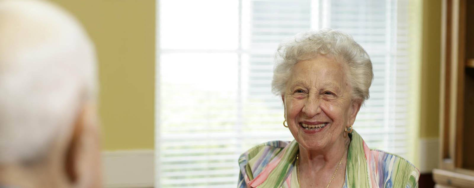 Gather your friends for our Long Grove senior living events