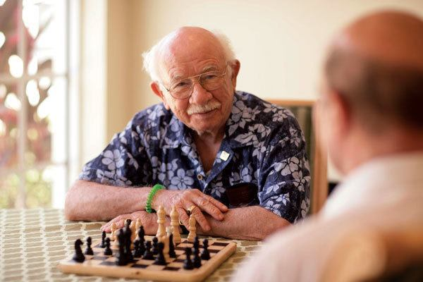 Find out about our senior living activities in Long Grove