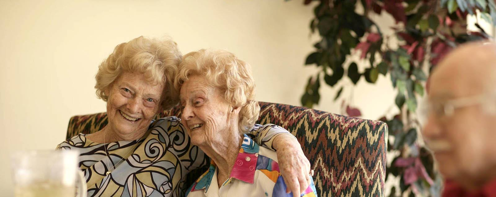 View our Shorewood senior living awards