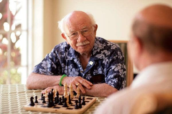 Find out about our senior living activities in Gainesville