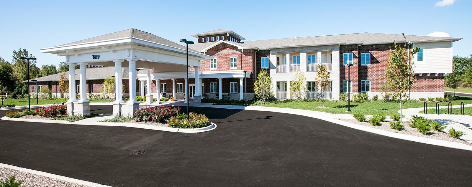 Photo gallery of Senior Living in Naperville