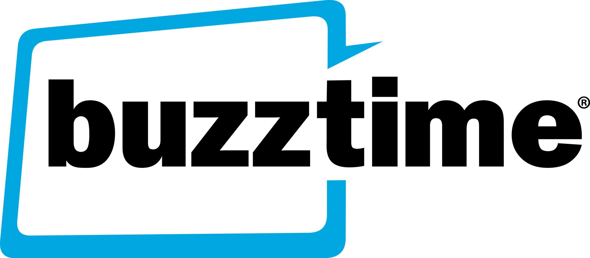 Buzztime Trivia logo