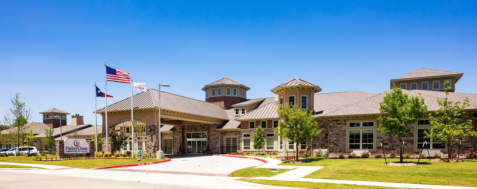 Photo gallery of Senior Living in McKinney