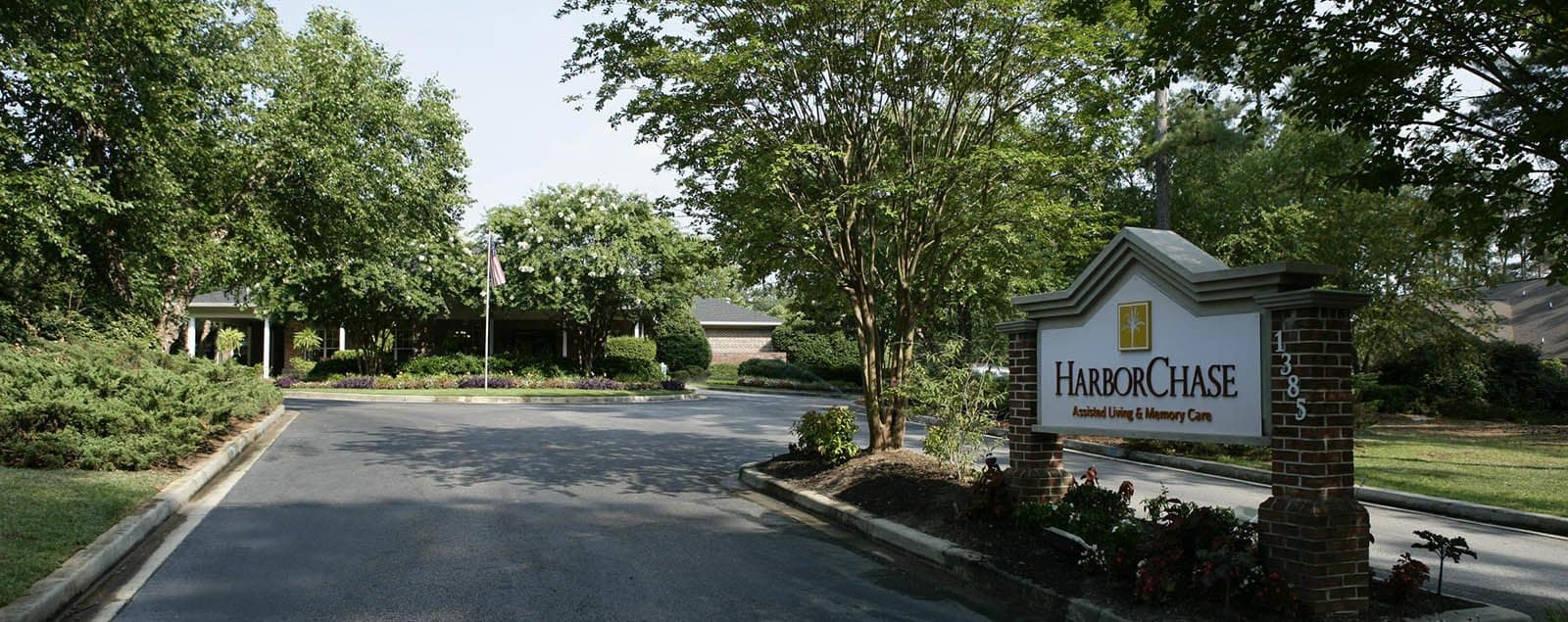 Schedule a Tour at HarborChase of Aiken