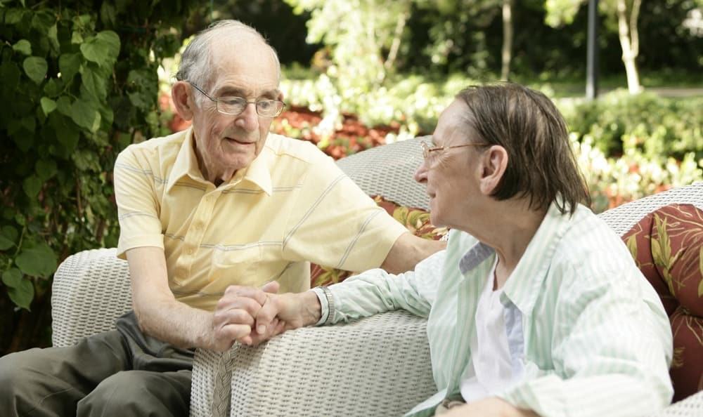 Enjoy every moment with your loved ones at our senior living facility in Palm Harbor