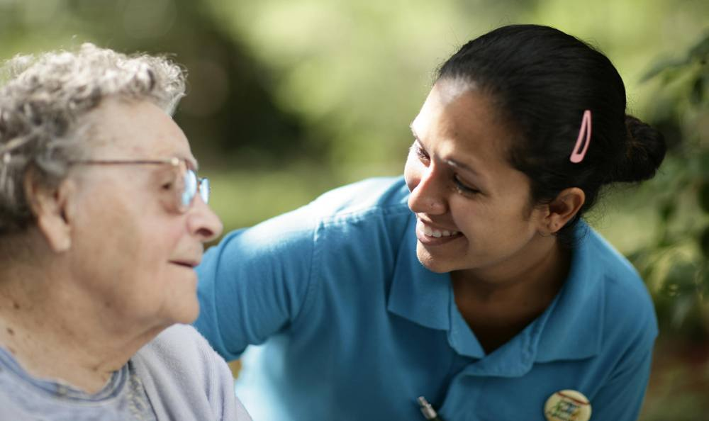 Our staff will be their every step of the way at our Palm Harbor senior living facility