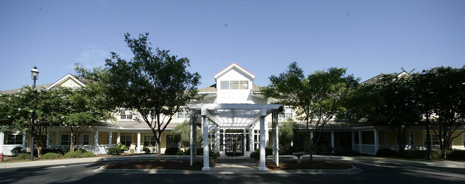 Levels of Senior Living care at senior living in Tallahassee