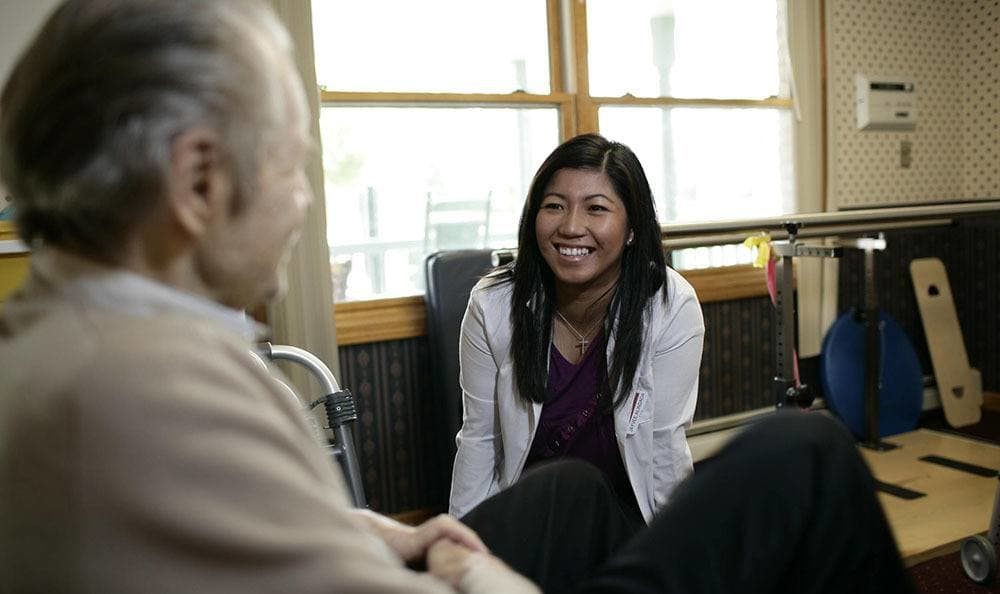 Auburn Hills senior living facility offers help for all of your needs