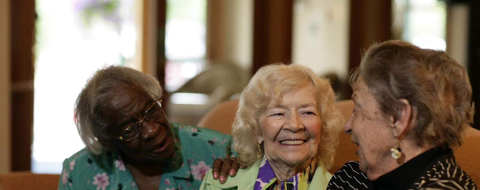 Gather your friends for our Auburn Hills senior living events