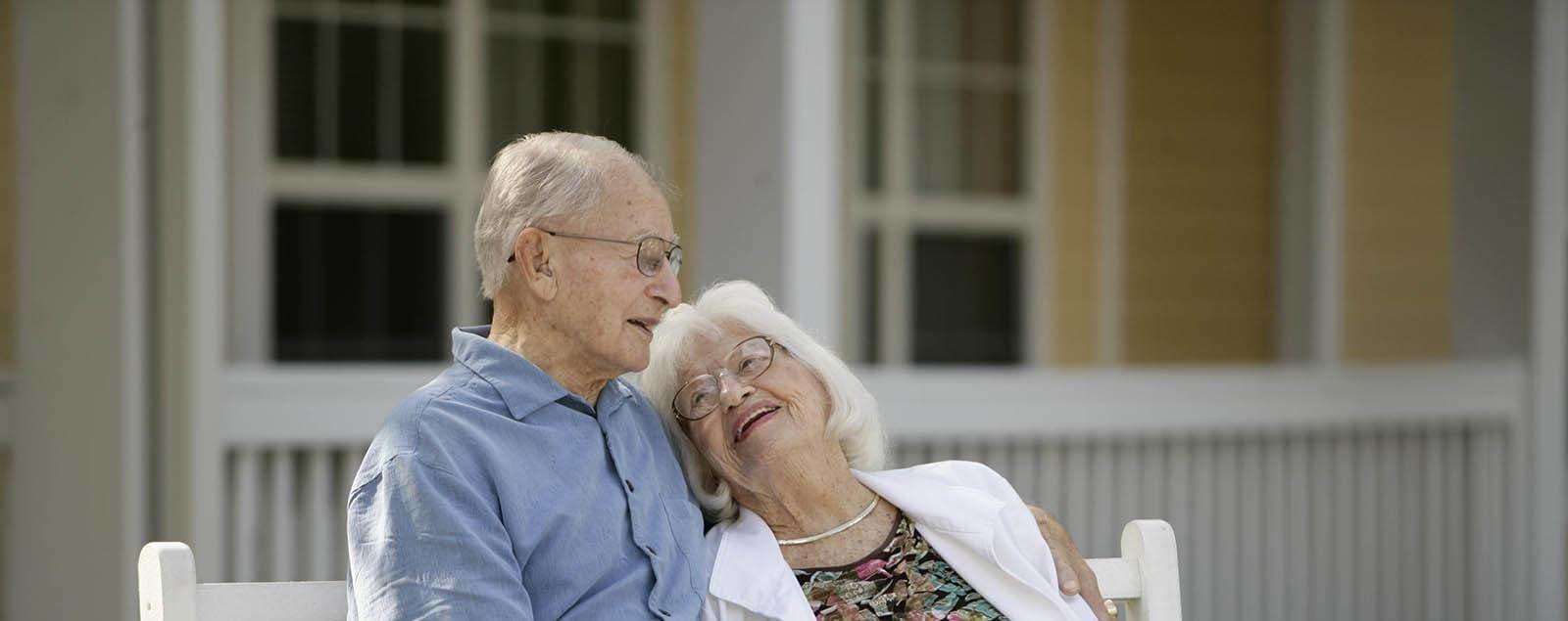 Senior Living mailing list available in Jacksonville