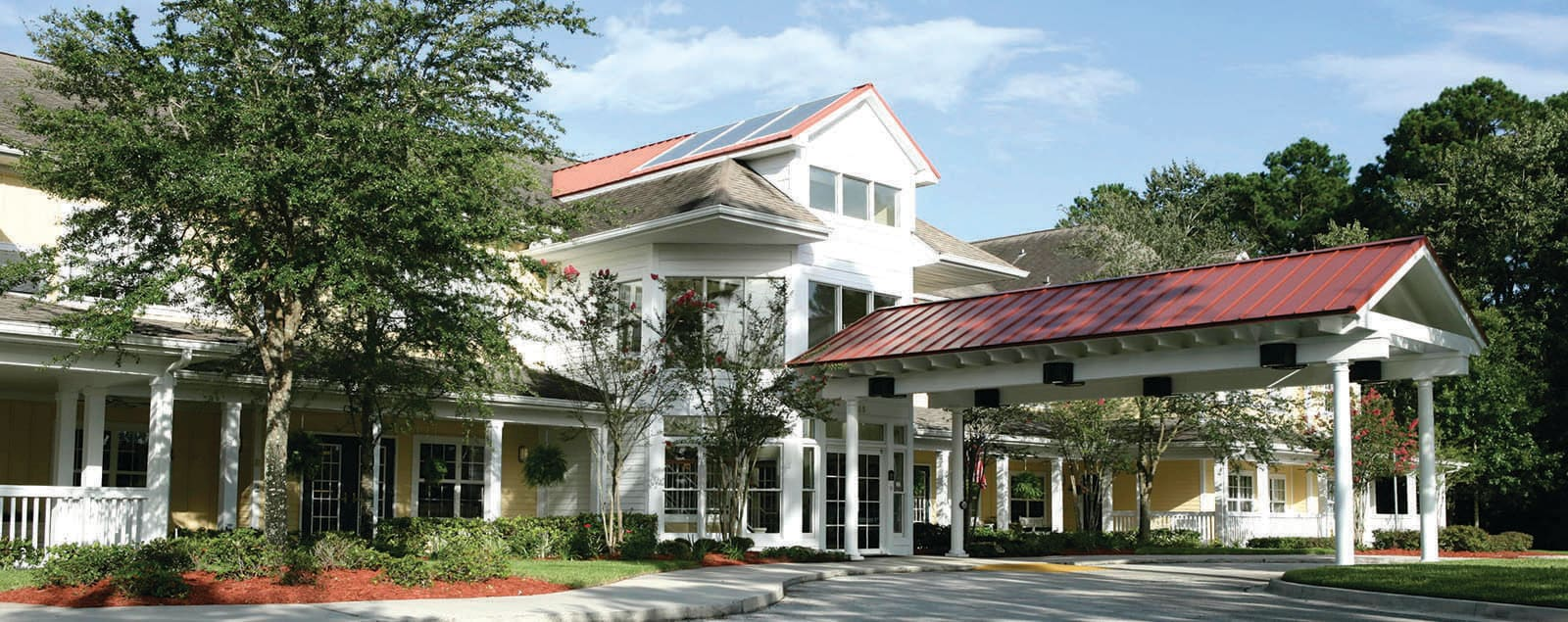 Memory Care at Jacksonville senior living