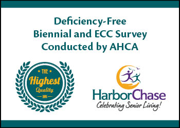 Free Biennial and ECC Survey Conducted by AHCA