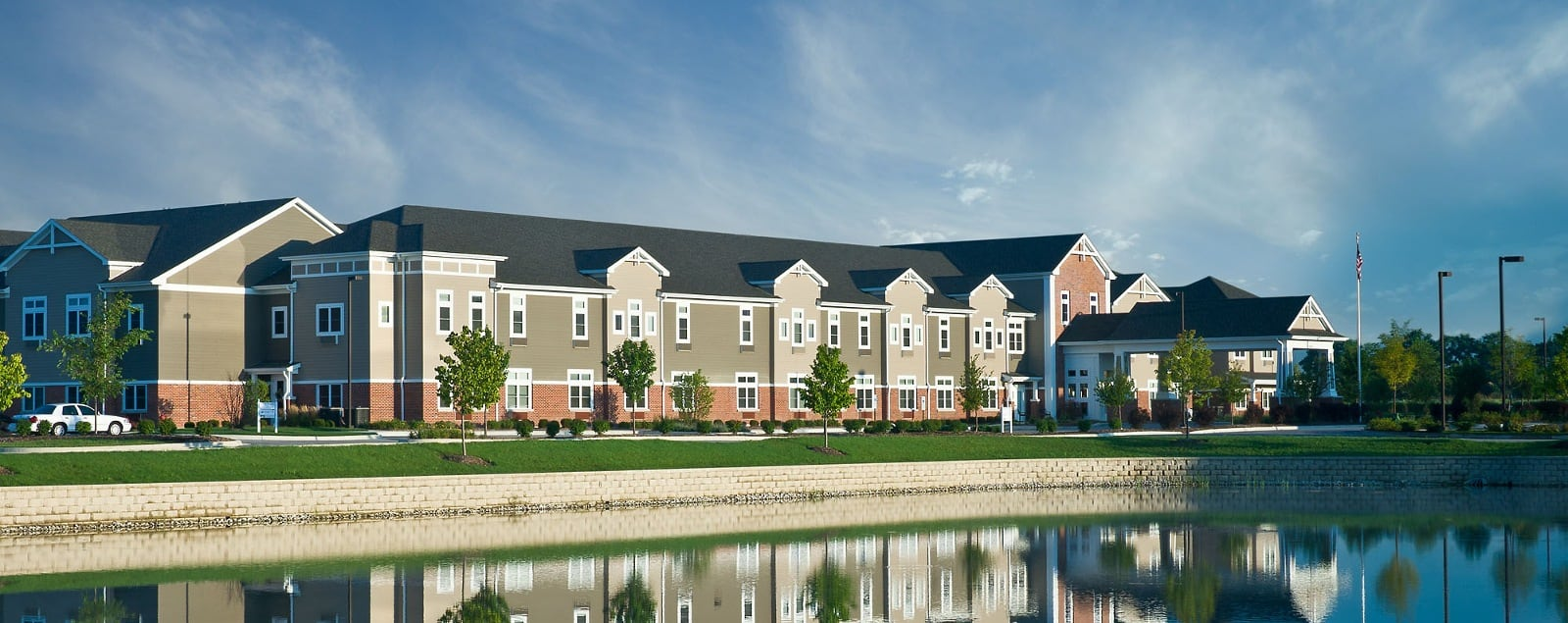 Request a Plainfield senior living facility brochure