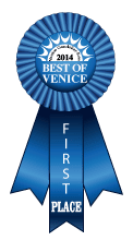 Various senior living awards in Venice