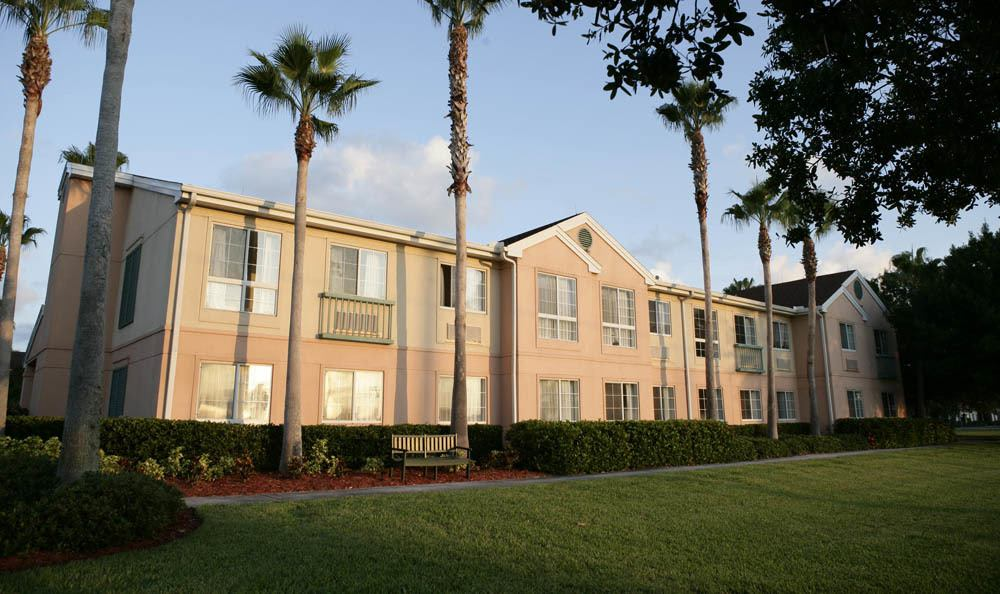our senior living facility in Venice
